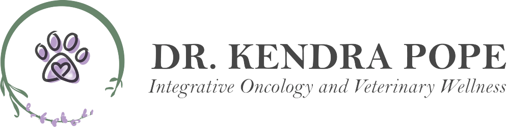 Dr Kendra Pope logo